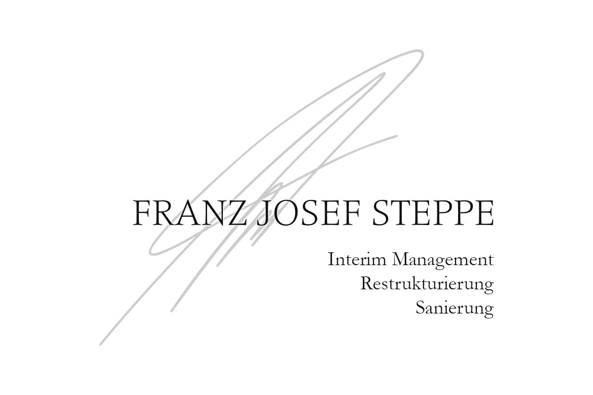 Franz Josef Steppe