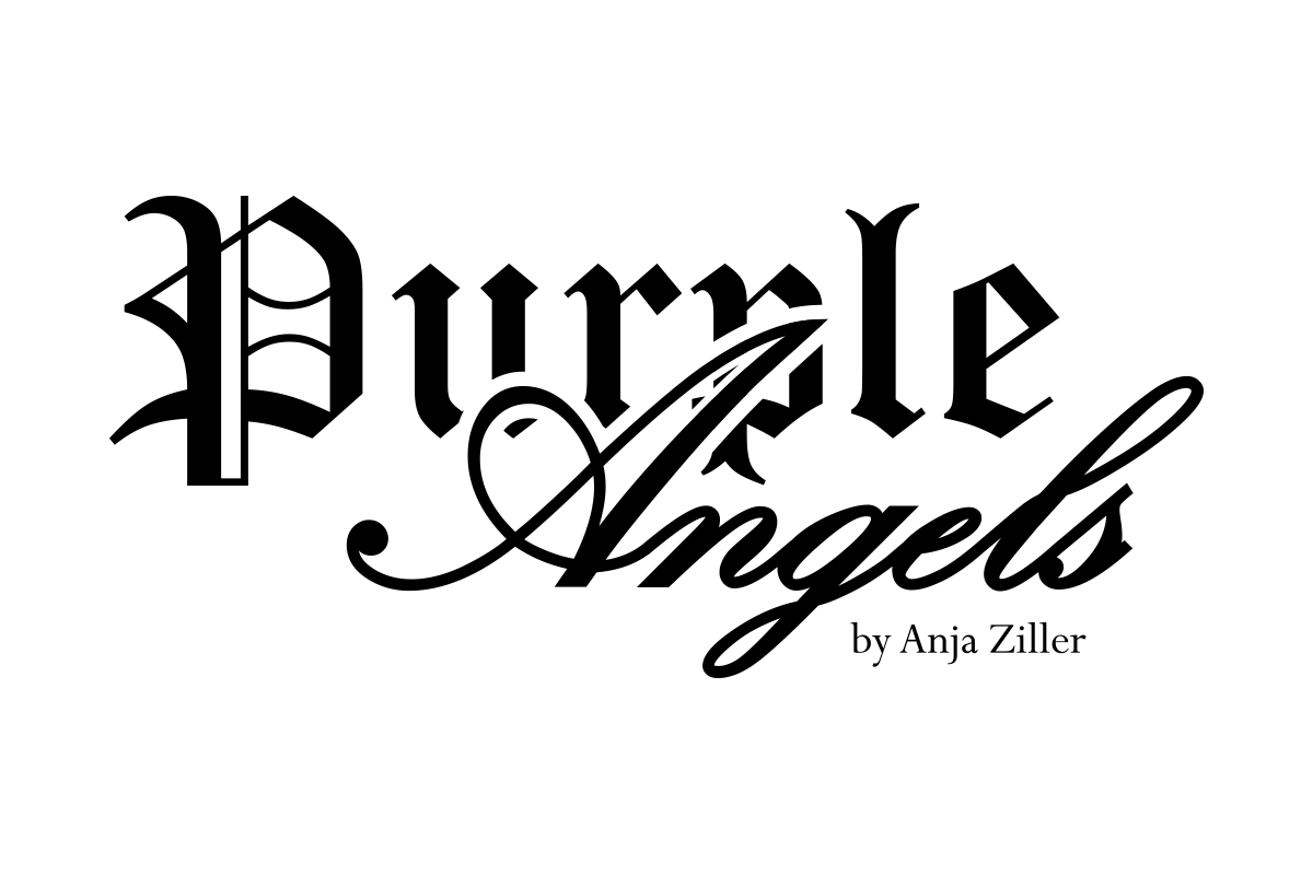Purple Angels